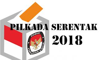 Pengawasan Pemilihan Kepala Daerah