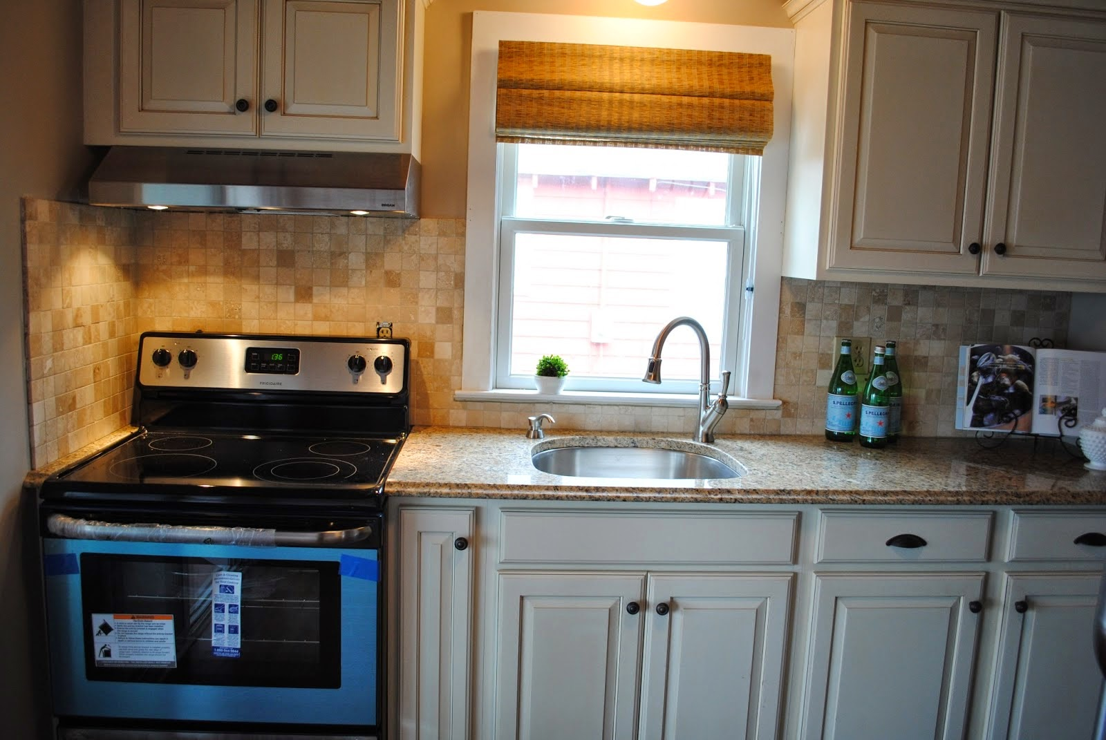 Over The Kitchen Sink Lighting Nook Furniture Energy Saving Tips From House Smart Home Improvements