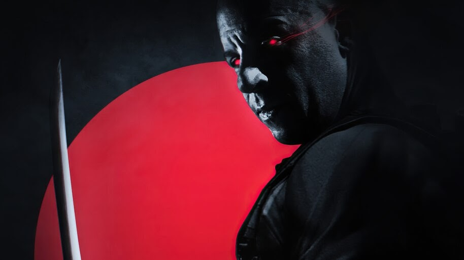 Bloodshot, Move, Vin Diesel, 4K, #7.949