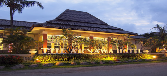 Hotel Arnawa Pangandaran