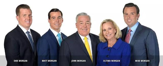 Morgan & Morgan - Florida Personal Injury Attorneys