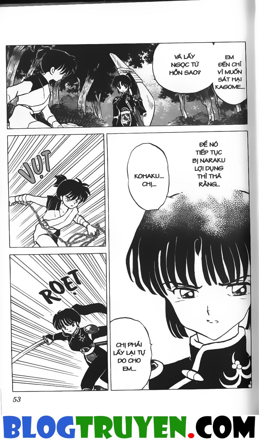 Inuyasha vol 19.3 trang 14