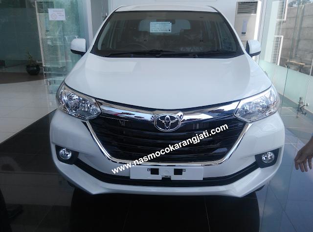 Grand New Veloz 1300 Bemper Depan Avanza Interior Eksterior Dan Mesin Toyota 2015 Dealer Gand Tipe G