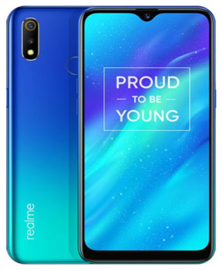 Realme 3 Specifications, Price, Features, & Reviews