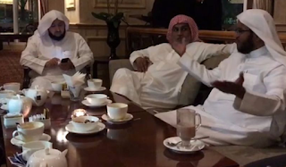 Wahabi Indonesia Dapat Teguran Menteri Dakwah Arab Saudi