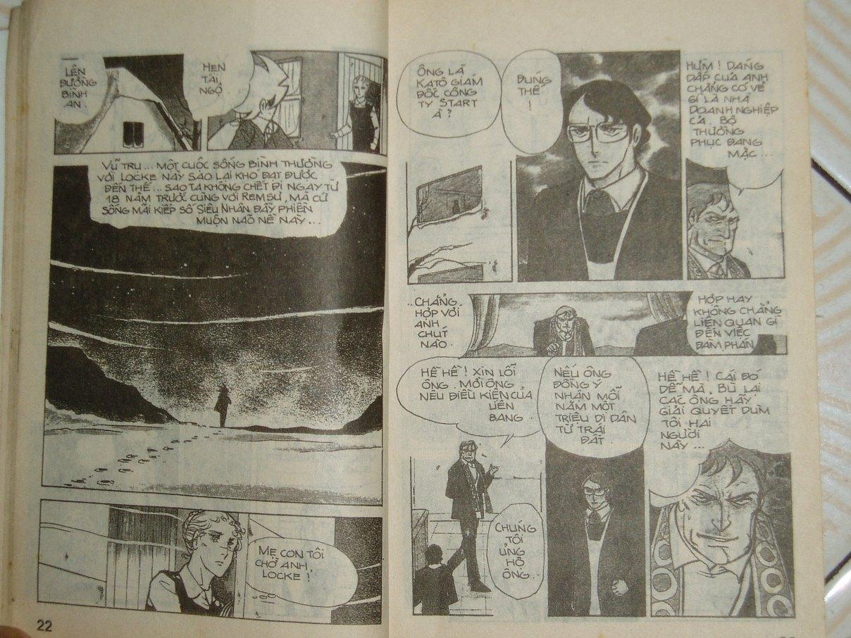 Siêu nhân Locke vol 03 trang 11