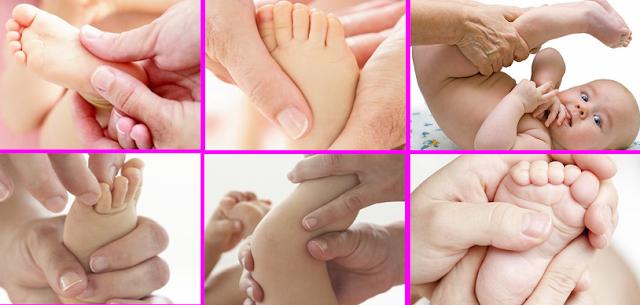 Rupanya Begini Cara Mudah Menenangkan Bayi yang Sedang Rewel! Bantu Share buat para Ibu yuk!