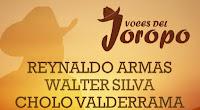 Festival VOCES DEL JOROPO 2019 en Bogotá