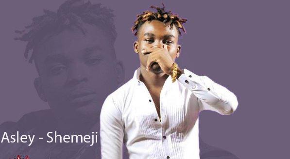 Download Audio: Aslay (Asley) - Shemeji (Leaked) | Mp3