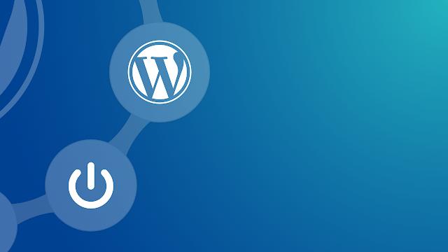 WordPress Mudah Dikelola