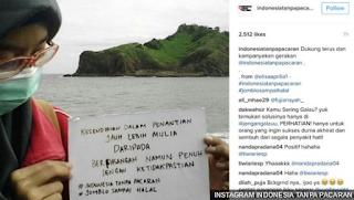 gambar Indonesia Tanpa Pacaran