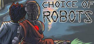 Game Choice Robots Apk