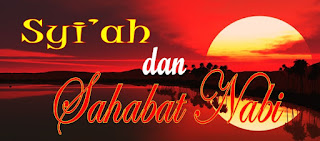 Mengkafirkan Sahabat Nabi saw, Bukti Kekufuran Kaum Syiah