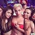 FOTOS Y VIDEOS: Lady Gaga visita playa y club nocturno de México - 16/07/16