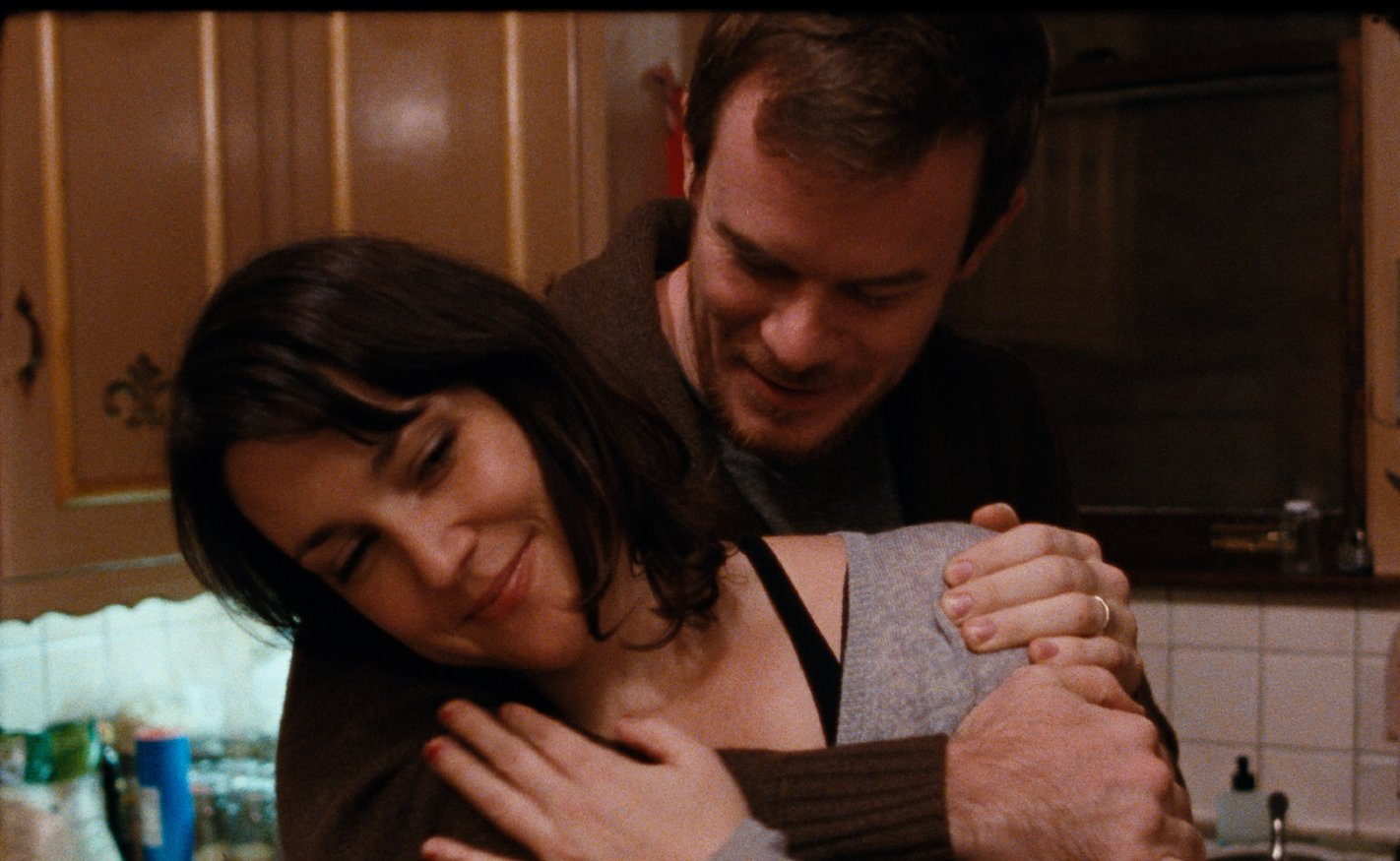 Joe Swanberg Wife