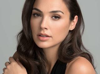 Biodata Lengkap Gal Gadot Pemeran Wonder Woman (2017)