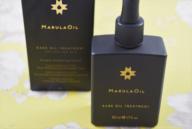 Paul Mitchell MarulaOil Rare Oil Treatment