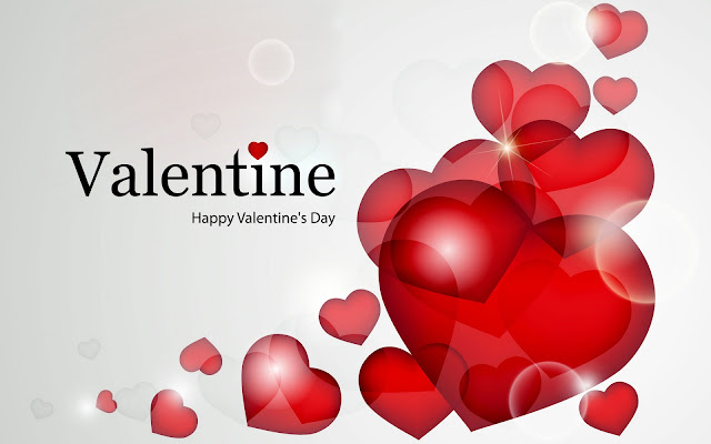 Happy Valentine's Day 2017 HD Wallpapers