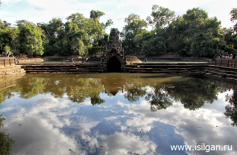 Prasat-Neak-Pean-Kambodzha-Cambodia-Siem-Reap-Angkor