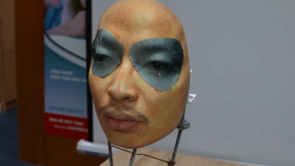 بعد تجربة أولى ناجحة..شركة أمنية تنجح من جديد في قرصنة Face ID