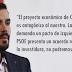 """Alberto Garzón: """"El PSOE tiene que decidir entre defender a las clases populares o al IBEX-35"""""""