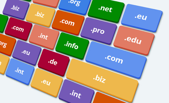 Top 10 Tips on Choosing the Best Domain Name