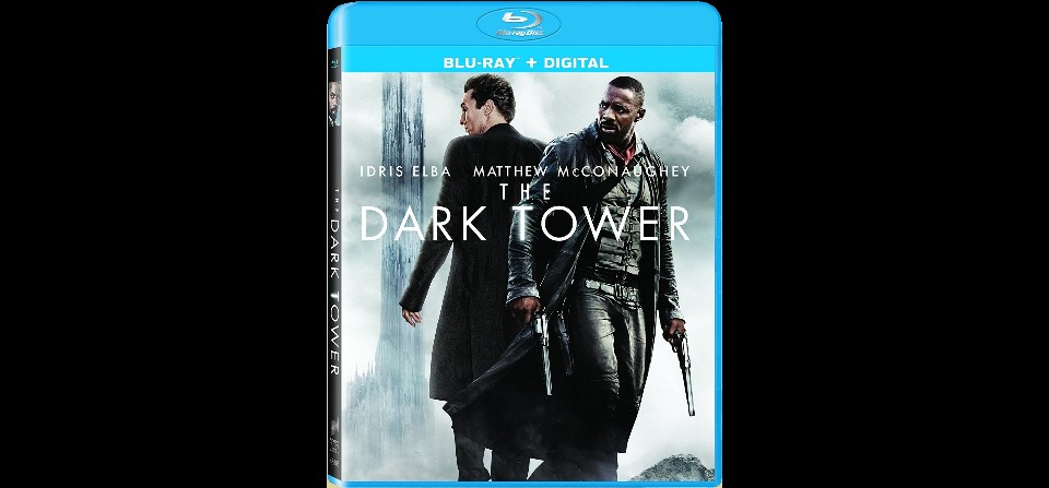 The Sly Fox Film Reviews: The Dark Tower