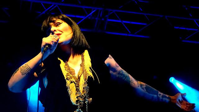 Sónia Tavares The Gift