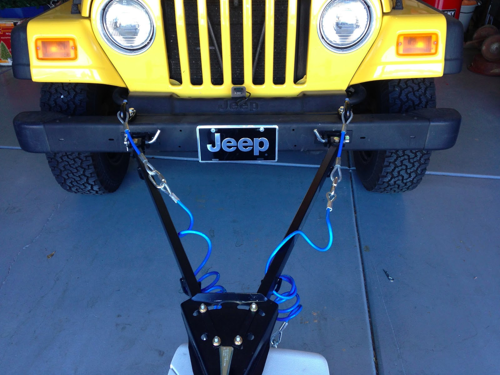 medium resolution of jeep tow bar wiring diagram wiring diagram name custom jeep tj tow wiring