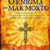 """O Enigma do Mar Morto"" de Adam Blake"