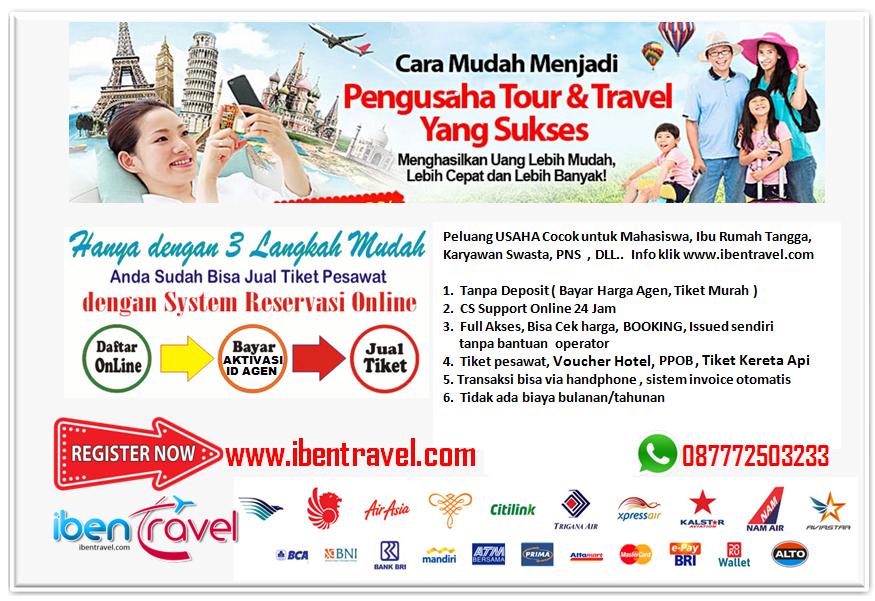 Harga Tiket Pesawat Jakarta Jogja 22 April 15 Www