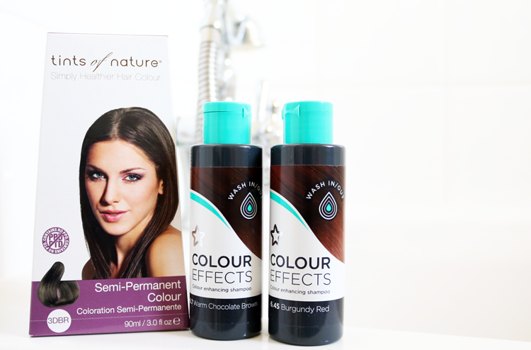 2 Easy Ways To Enhance Your Hair Colour Without Damaging It