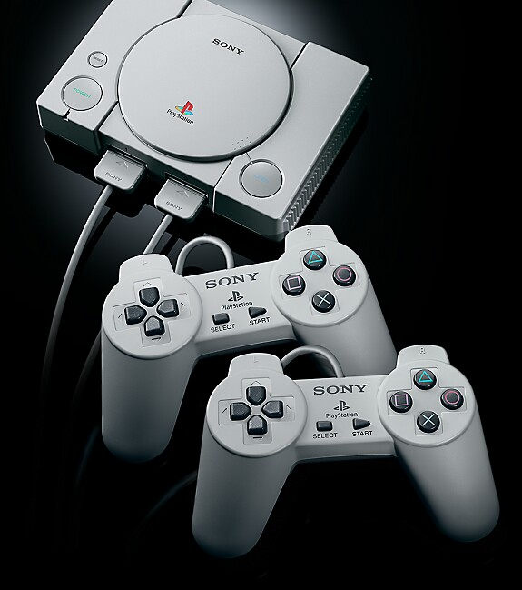 Ada Tekken 3 dan GTA, Sony PlayStation Classic Hadirkan 20 Game Terbaik Ini Daftarnya Games