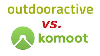 Die beiden grünen Logos der jeweiligen Tools. Dazwischen, in roter Schrift,  die Buchstaben vs.