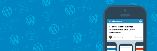 WordPress Google AMP Plugin