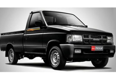 Harga isuzu Pick Up E2