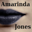 Amarinda Jones: Plot twist...