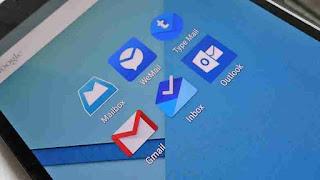 افضل تطبيقات البريد الالكتروني Email للاندرويد
