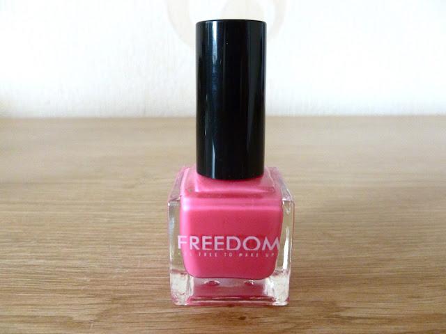 Freedom Makeup Mini Haul