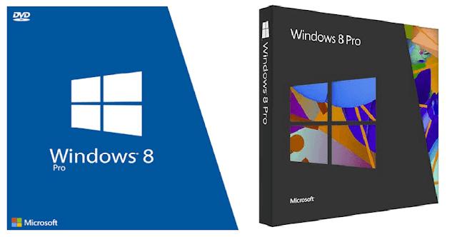 تحميل ويندوز 8 windows النسخة الاصلية من ماكيرسوفت مع التفعيل
