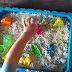 Créez votre sable magique !