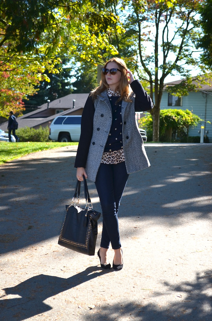 How to Stylishly Mix Prints, Vancouver Style Blog, Vancouver Fashion Blog, Canadian Style Blog, Top Canadian Style Blog, Canadian Fashion Blog, Vancouver Travel Blog