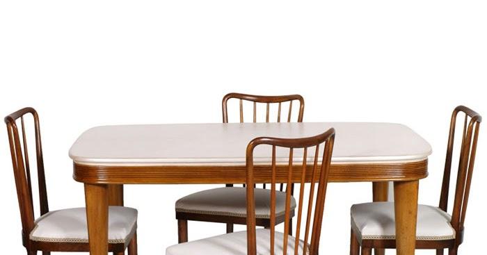 Mobili art deco atelier myartistic tavolo art dec con for Copie mobili design