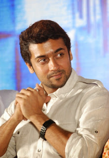 Actor Suriya Runs From Shooting