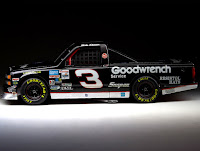 AMT/Ertl - 8243 Chevrolet #3 Goodwrench 1:25