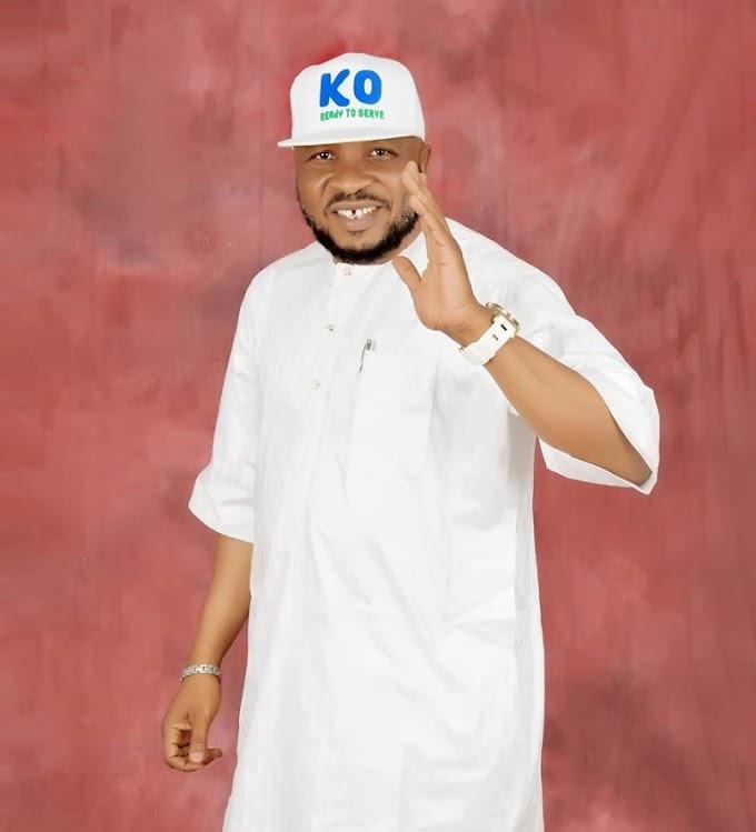 Disregard Rumours, I Carry the Unalloyed Mandate of My People -Khalifa Abdulrahaman Okene