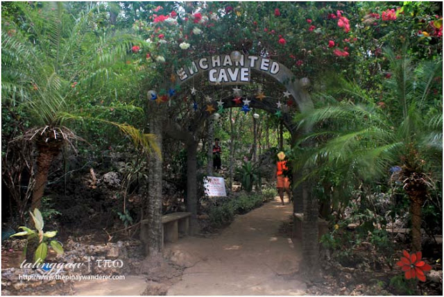 Bolinao Enchanted Cave