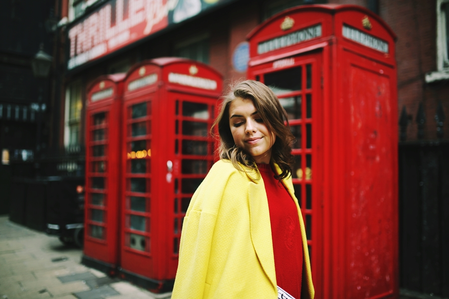 london phone cell jasmin fatschild style blogger