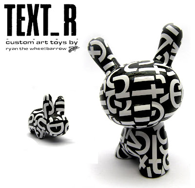 Made to Order Text_r Dunnys & Labbits by Ryan the Wheelbarrow