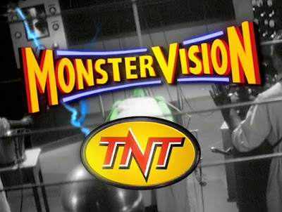 Childhood Memories: MonsterVision Revisited